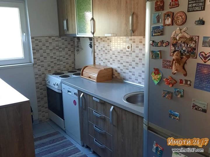 Се продава наместена семејна куќа во Волково