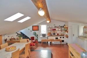 Удобност во становите во поткровје