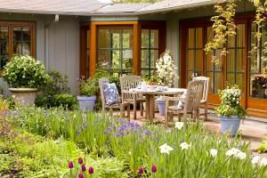 Како да го уредите својот двор