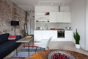 Идеи за опремување на мали станови