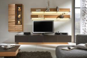 Идеално место за телевизор во вашиот дом