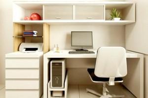 Работно катче наместо соба