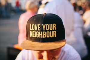 Како да бидете добар сосед