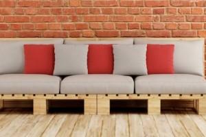 Мебел од палети