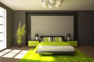 Во кои бои да ги обоите ѕидовите во станот
