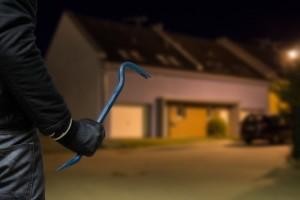 Како да ја заштитите недвижнината од крадци