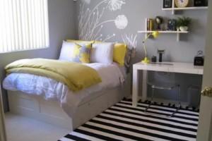 Како да ја уредите малата соба на вашето дете