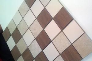 Направете мозаик со сечење на стари керамички плочки