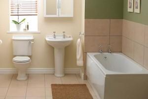 Совети како од мал тоалет да направите функционален тоалет