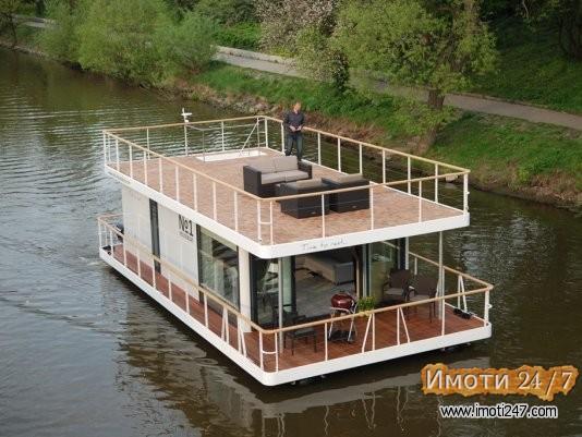 Куќа - Брод на продажба