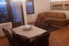 Luksuzen stan vo Kapistec