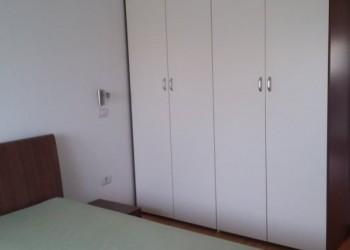 Izdavame  nov nevselen stan vo Porta Kozle