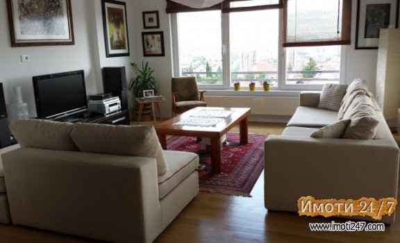 Sell Apartment in   Zhdanec