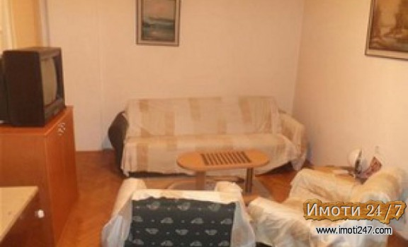 Rent Apartment in   KVoda