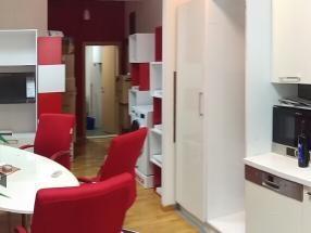 Se izdava kancelariski prostor-Centar