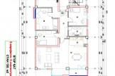 Se prodava stan na ekskluzivna lokacija - Vodno 120m2