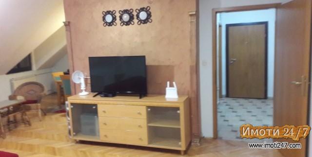 Rent Apartment in   Centar