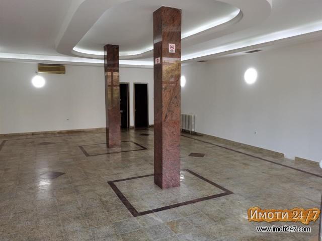 Се издава Деловен простор во  нас Тафталиџе 2