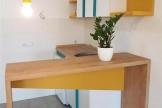 УРБАН ЛИВИНГ издава празен трособен стан во Карпош 1