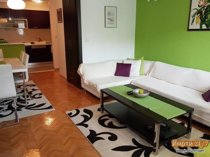 Урбан Ливинг издава 3собен стан во Аеродром
