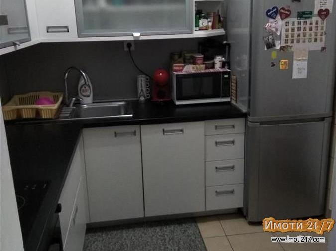 УРБАН ЛИВИНГ продава наместен стан во Ново Лисиче