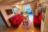 Се издава луксузен трособен стан 63м2Карпош2