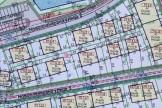 Se prodava gradezna parcela 3290m2Karpos ekstra lokacija