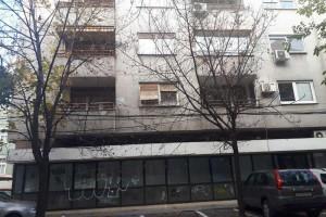 Се продава стан 94м2Дебар Маало