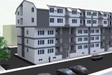 Se prodavat stanovi vo gradba 40-50m2Avtokomanda